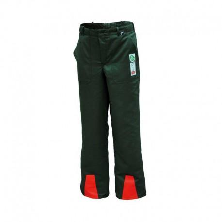 Pantaloni antitaglio protettivi Motosega