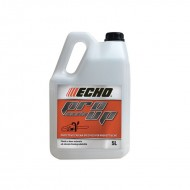 Olio Catena Motosega Echo Pro Up Biologico 5LT