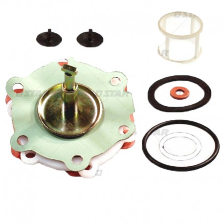 Kit riparazione Pompa C Pompa alimentazione a membrana Nafta gasolio