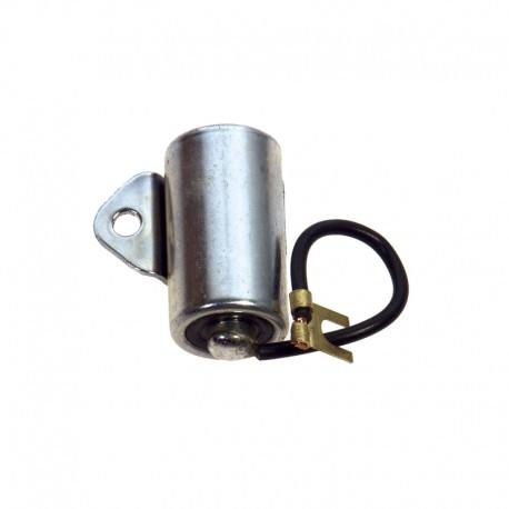 Condensatore Marellli MCR 12 LA60 80 90