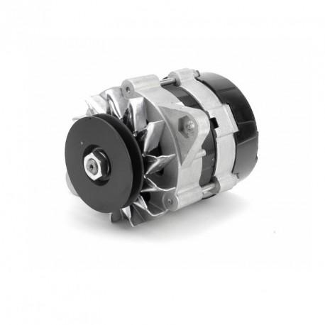 Alternatore trattore adattabile Fiat Ford 4808498 14v 45 Amp