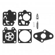 Membrane carburatore TK Kawasaki TG 20 - TG24 - TG 33 TD - 40 - TD 48