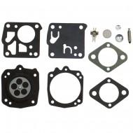 Membrane carburatore Tillotson RK21-HS Decespugliatore Motosega
