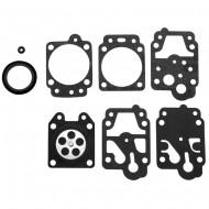 Membrane carburatore Mitsubsihi TL 23-26-33-43-50-52 decespugliatore motosega trivella