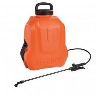Pompa a zaino Irrorazione Diserbo Batteria 12v Stocker 10LT
