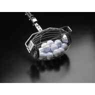Raccoglitore palline da Golf Roll-In