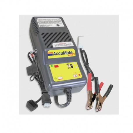 Carica Batterie Intelligente Accumate 6/12v