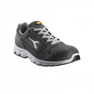 Scarpa antinfortunistica Run S3 Basse Grigie