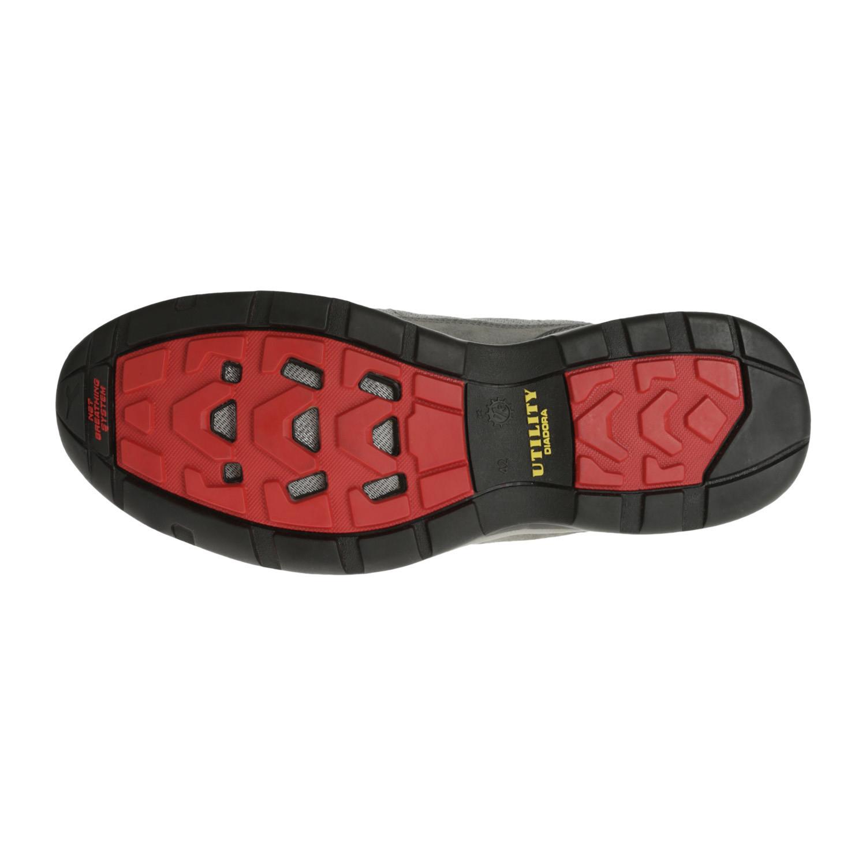 Scarpe antinfortunisca JET TEXLINE S1p Diadora Utility R.F.V. s.n.c. Ricambi agricoli industriali e ferramenta